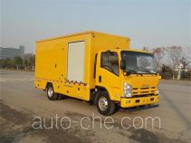Dongfeng DFZ5100XDYQL power supply truck