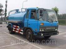 Dongfeng DFZ5108GXE suction truck