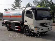 Dongfeng DFZ5110GJY8BDCWXPSZ fuel tank truck