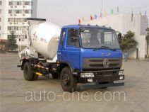 Dongfeng DFZ5120GJBGSZ4D concrete mixer truck