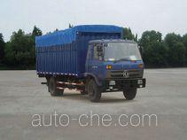 Dongfeng DFZ5120PXYGSZ3G soft top box van truck