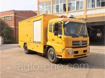 Dongfeng DFZ5120XDYB21 power supply truck