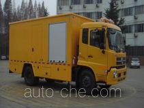 Dongfeng DFZ5120XDYB4 мобильная электростанция на базе автомобиля