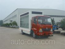 Dongfeng DFZ5120XXCSZ4D1 агитмобиль