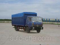Dongfeng DFZ5126PXYK3G1 soft top box van truck
