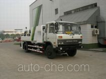 Dongfeng DFZ5126THB1 truck mounted concrete pump