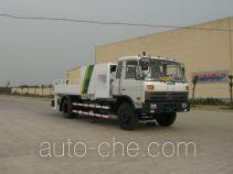 Dongfeng DFZ5126THBK1 concrete pump truck