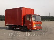 Dongfeng DFZ5160XXYB21 box van truck