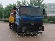 东风牌DFZ5168THBSZ4D型混凝土泵车