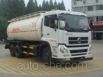 东风牌DFZ5250GFLA11型低密度粉粒物料运输车