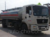 Dongfeng DFZ5250GYYSZ5D автоцистерна для нефтепродуктов