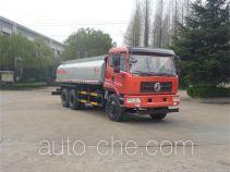 Dongfeng DFZ5250TGYGZ4D3 oilfield fluids tank truck