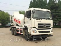Dongfeng DFZ5251GJBA4S concrete mixer truck