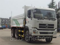 Dongfeng DFZ5258ZLJA6 dump garbage truck