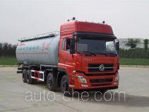 东风牌DFZ5311GFLA9型低密度粉粒物料运输车