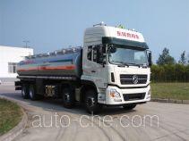 东风牌DFZ5311GYYA10SZ1型运油车