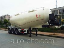 Dongfeng DFZ9400GXH ash transport trailer