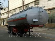 Dongfeng DFZ9404GYY oil tank trailer