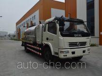 Dagang DGL5123GLQ-F054 asphalt distributor truck