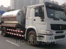 Dagang DGL5164GLQ asphalt distributor truck