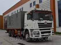 Dagang DGL5220TYH-Q454 pavement maintenance truck
