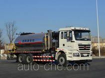 Dagang DGL5250GLQ-125A asphalt distributor truck