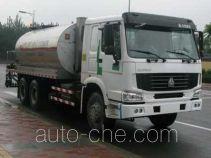 Dagang DGL5251GLS asphalt distributor truck