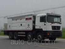 Dagang DGL5310TXJ slurry seal coating truck