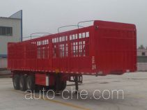 Zhicheng DHD9400CCY stake trailer
