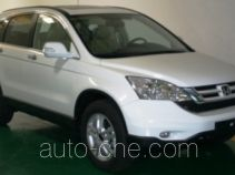 Honda CR-V DHW6458B (CR-V 2.4) MPV