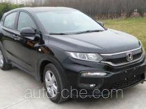 Honda XR-V DHW7151RUMSE car