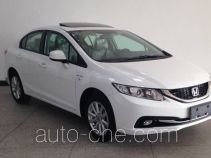 Honda Civic DHW7182FBAFE car