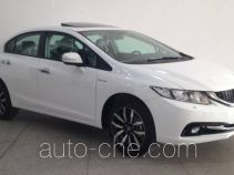 Honda Civic DHW7183FBAFD car