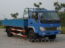 Dongfeng DHZ1162G3 cargo truck