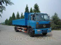 Dongfeng DHZ3121G dump truck