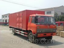 Dongfeng DHZ5120XXYGD11 box van truck
