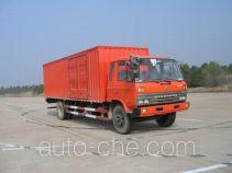 Dongfeng DHZ5130XXYG box van truck