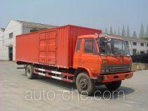 Dongfeng DHZ5140XXYG1 box van truck