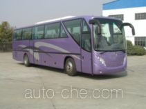Dongfeng luxury coach bus