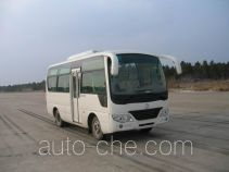 Dongfeng DHZ6606HF bus