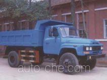 大力牌DLQ3092型自卸汽车