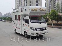 大力牌DLQ5030XLJ5型旅居车