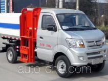 Dali DLQ5030ZZZL5 self-loading garbage truck