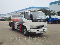Dali DLQ5040GJY5 fuel tank truck