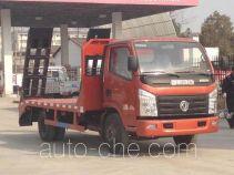 Dali DLQ5040TPB4 flatbed truck