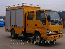 Dali DLQ5040XGCY4 инженерный автомобиль для технических работ