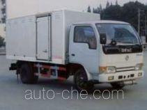 大力牌DLQ5040XQY型爆破器材运输车
