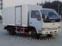 Dali DLQ5040XQY explosives transport truck
