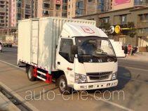 Dali DLQ5040XXYDL box van truck