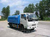 大力牌DLQ5040ZLJ型自卸式垃圾车